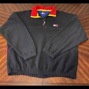 Vintage 90's Tommy Hilfiger Men's Sweater
